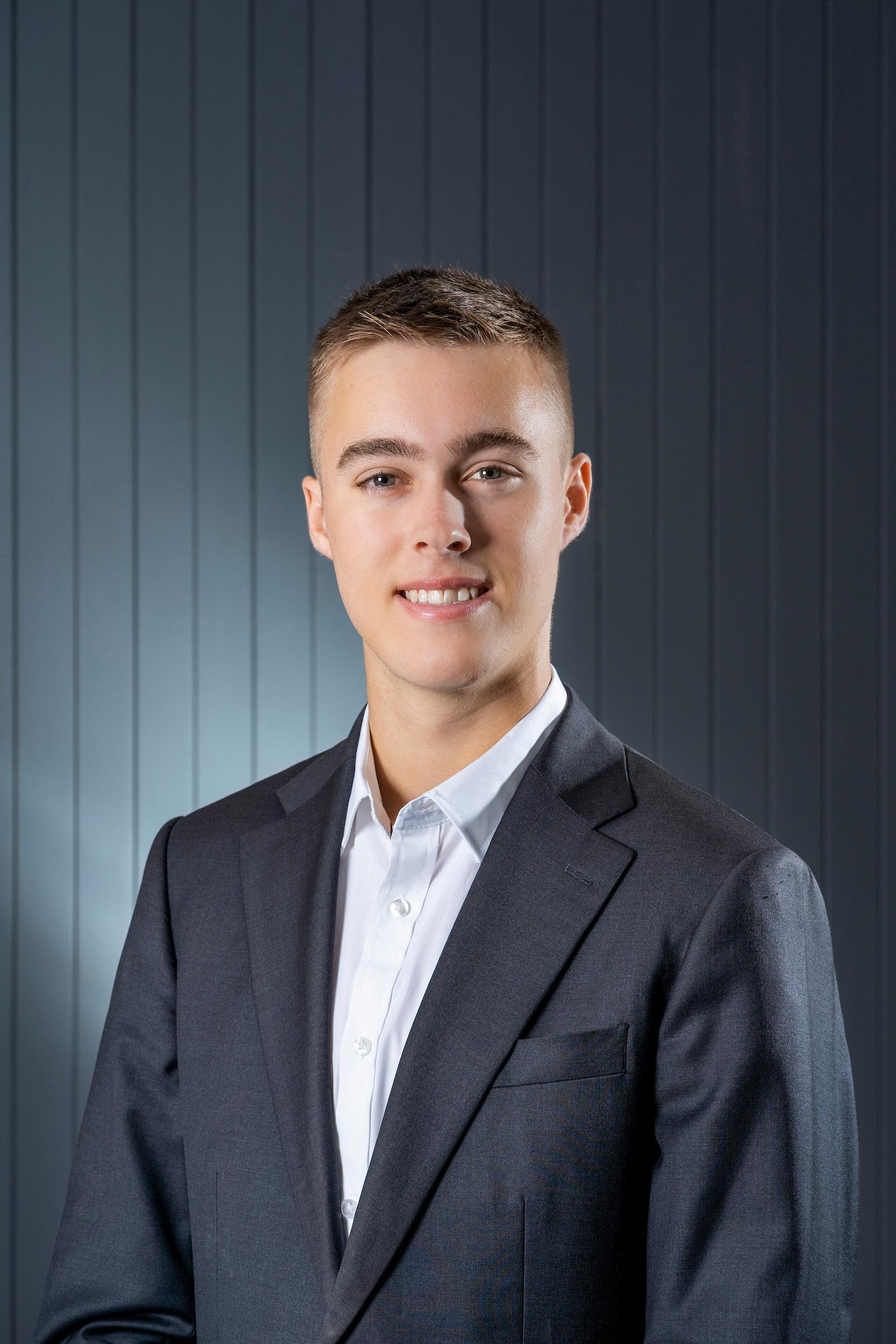 Dane Gawinek Real Estate Agent
