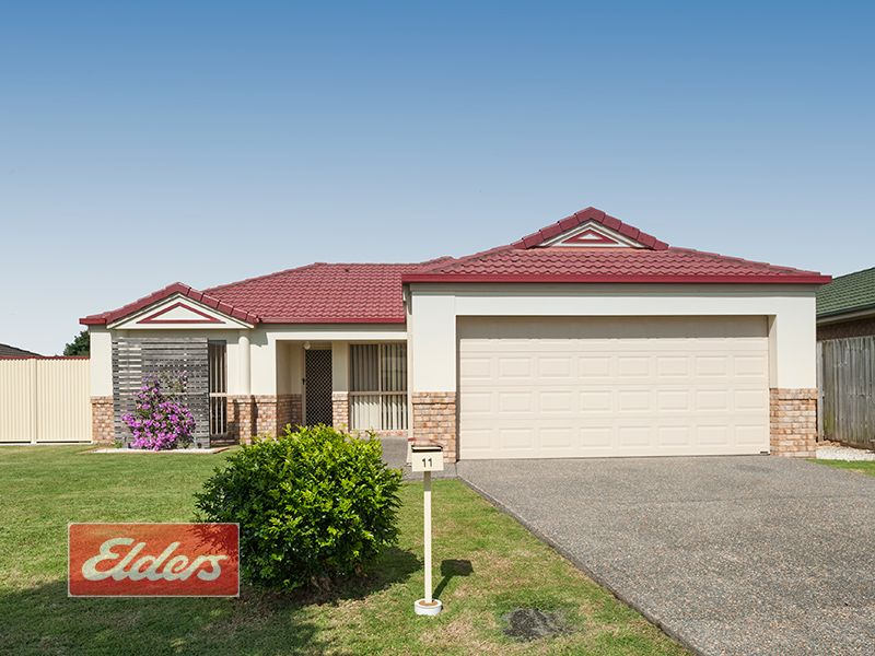 11 Stockwellia Street, Meadowbrook