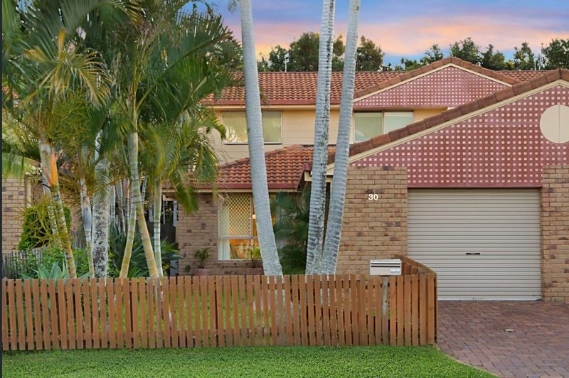 30 Alexander Court, Tweed Heads South