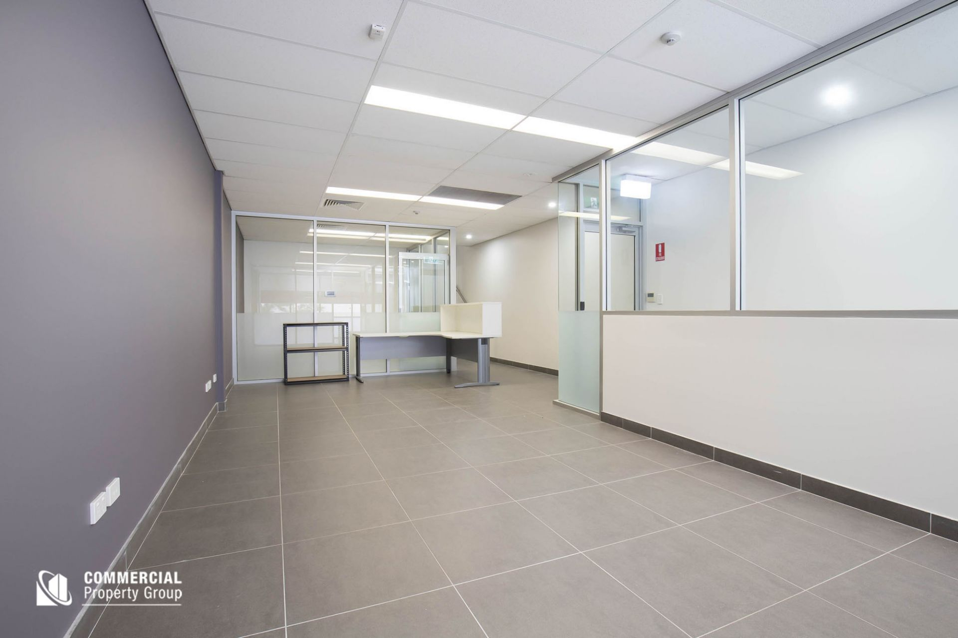 LEASED BY MITCHELL OWEN - HI-TECH & HIGH CLASS FIT-OUT - MOVE IN TOMORROW