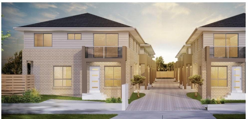 8/88 Reid Street, Werrington NSW 2747