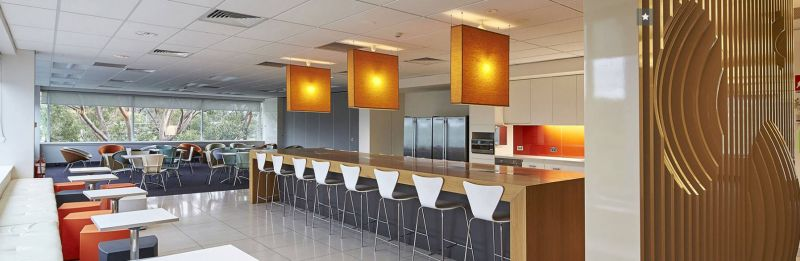 Forestridge Business Park - Office Space