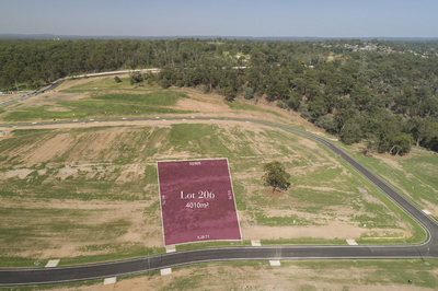 Tahmoor, Lot 206 Proposed Road | The Acres