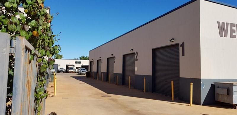 COMMERCIAL UNITS AT THE RIGHT PRICE