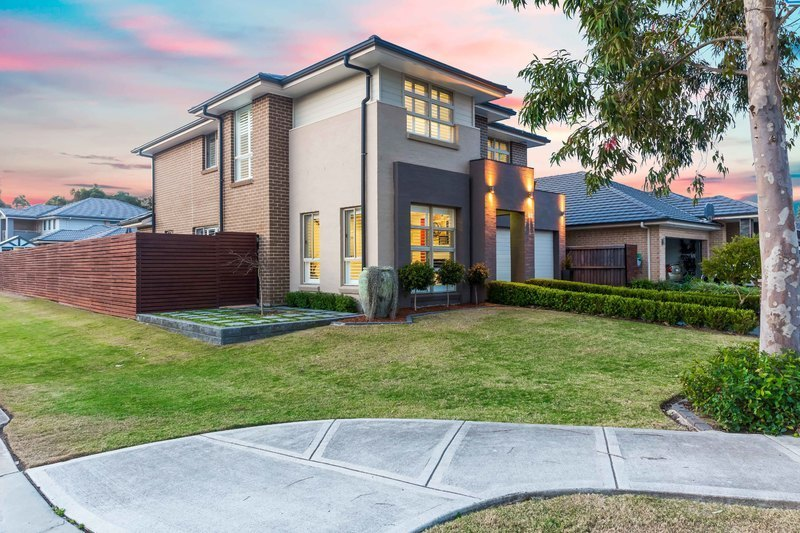 Colebee 61 (Lot 1138) Kirkwood Crescent