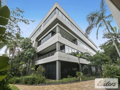PRIME GREGORY TERRACE OFFICE OPPORTUNITIES!