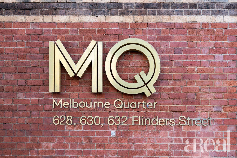 1018/628 Flinders Street, Docklands VIC