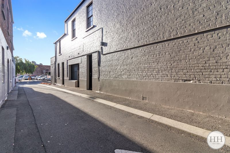 A Rare Offering Indeed - Ground Floor, Frontage, Options Abound