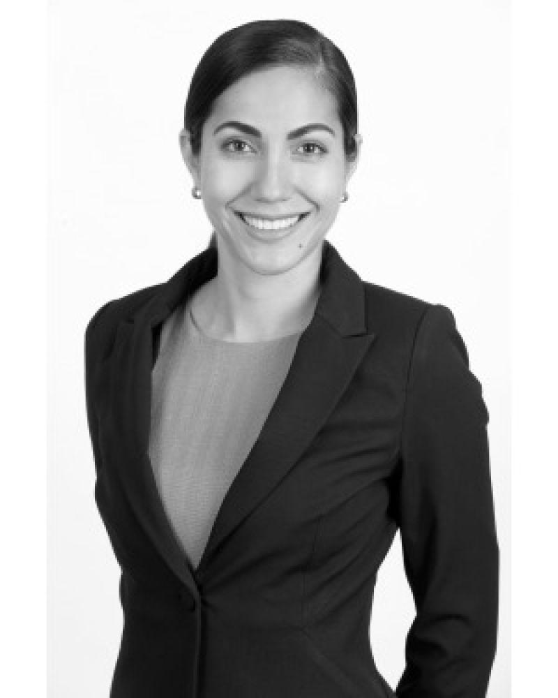 Zoe Wicks Real Estate Agent
