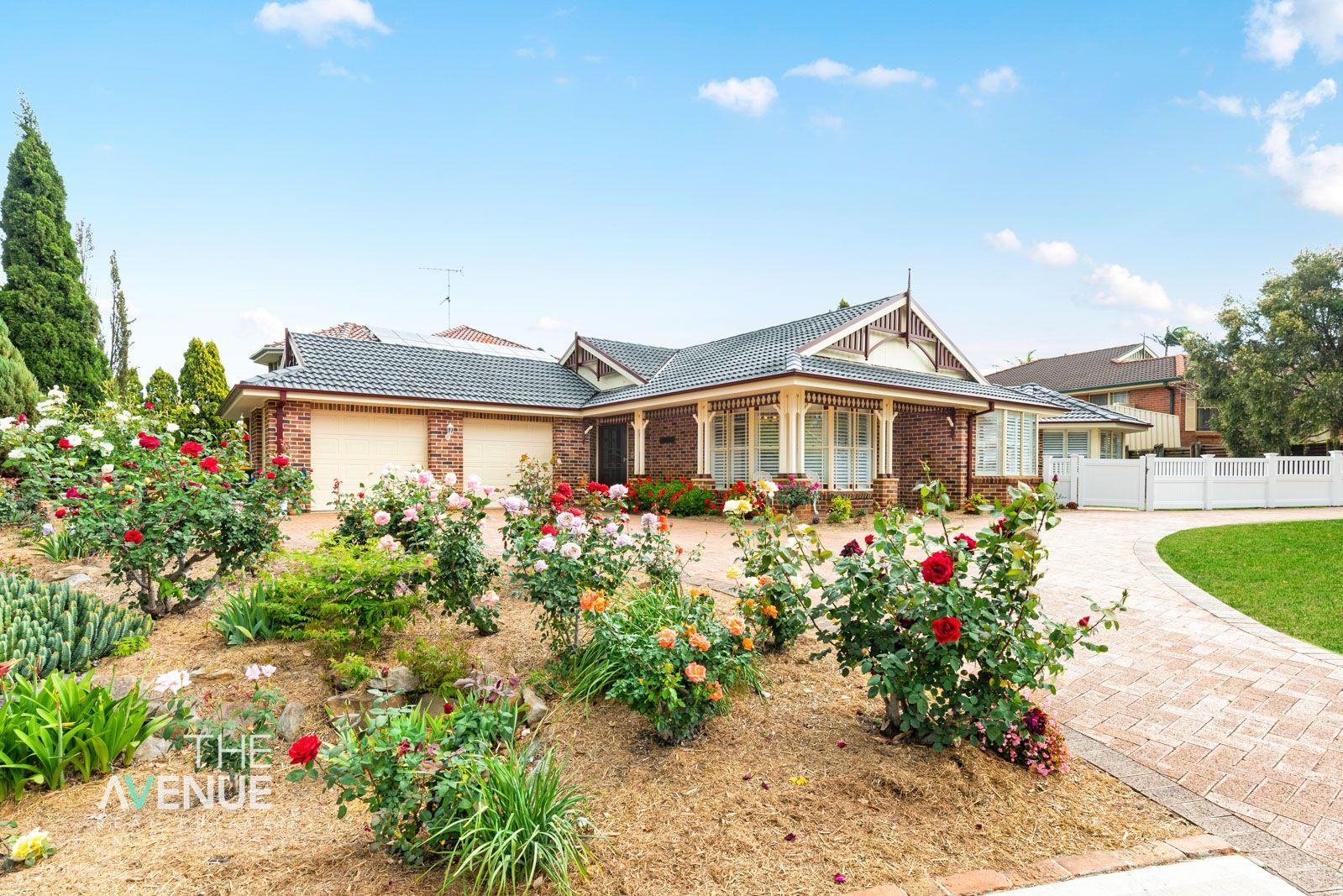 120 Bella Vista Drive, Bella Vista NSW 2153