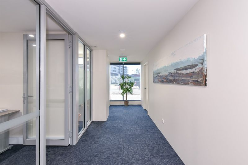 Premium Ground Floor Commercial Investment