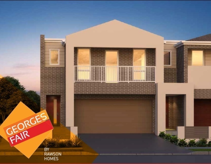 Moorebank Lot 4157 Playford Terrace