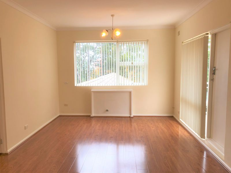 Spacious 1 bedroom unit in life style