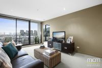 HUGE 78sqm (approx.) One Bedroom Home!