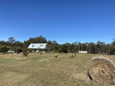 ELBOW VALLEY, QLD 4370