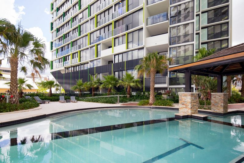 409/388 Water Street, Fortitude Valley