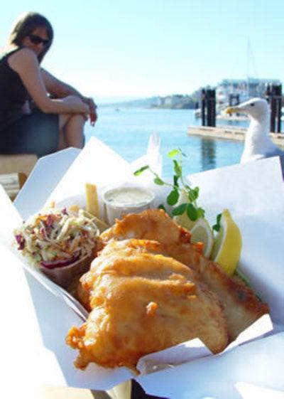 Fish & Chip Takeaway in Altona - Ref: 17812