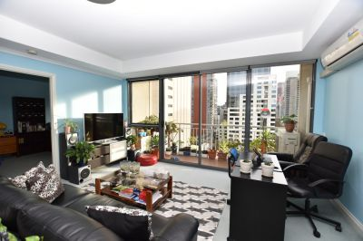 Citygate: Gorgeous Two Bedroom Apartment Available!