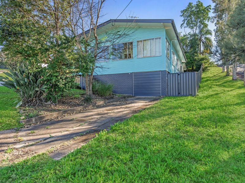 GREAT SIZED FAMILY HOME WITH MODERN UPGRADES & PLENTY OF CHARM