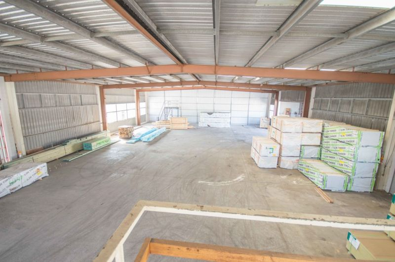 Affordable Industrial Warehouse – Inspect Today