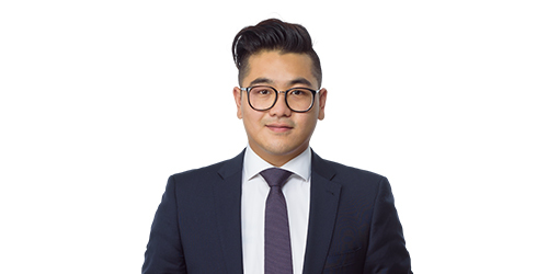 Ethan Song