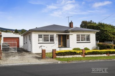 Perfect Moonah location with plenty of character