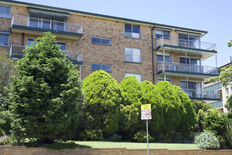 For Sale By Owner: 13/55 Prince Albert Street, Mosman, NSW 2088