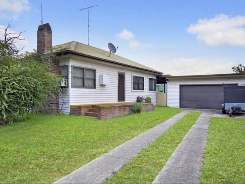 139 Loftus Avenue, Loftus NSW 2232
