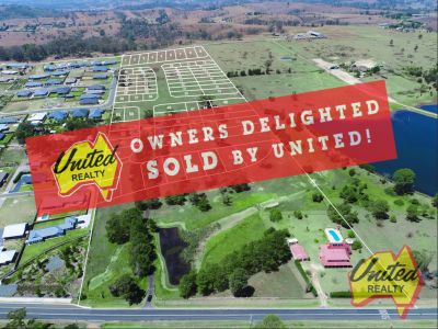 SOLD $535,000