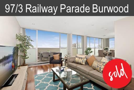 S Xu | Railway Pde Burwood