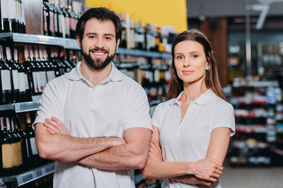 Geelong Area Premium Wine Shop - Ref: 18519