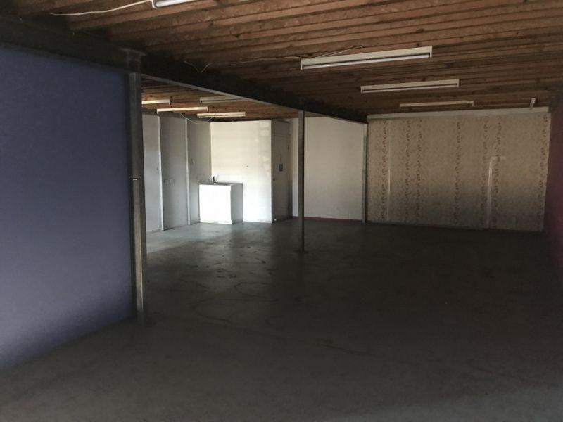 Tilt Panel Warehouse in Busy Corporate Park Estate