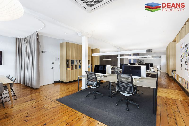 Exceptional Office Suite - Recently Refurbished