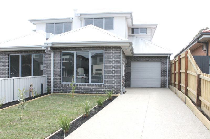 A Brand New Home with Bayside Living