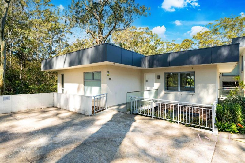 22/131-135 Mona Vale Road, St Ives
