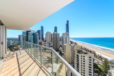 Beachfront 2bed Amazing Views