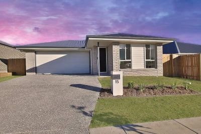 Huge Price Reduction! Affordable Brand New Build