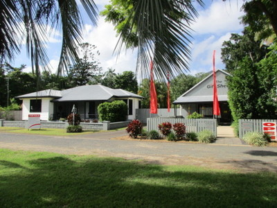 COMMERCIAL SHOP PREMISES PLUS 3 BEDROOM HOUSE ON ONE TITLE
