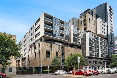 735/23 Blackwood Street, North Melbourne