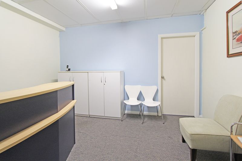 Office Space in Central Caringbah