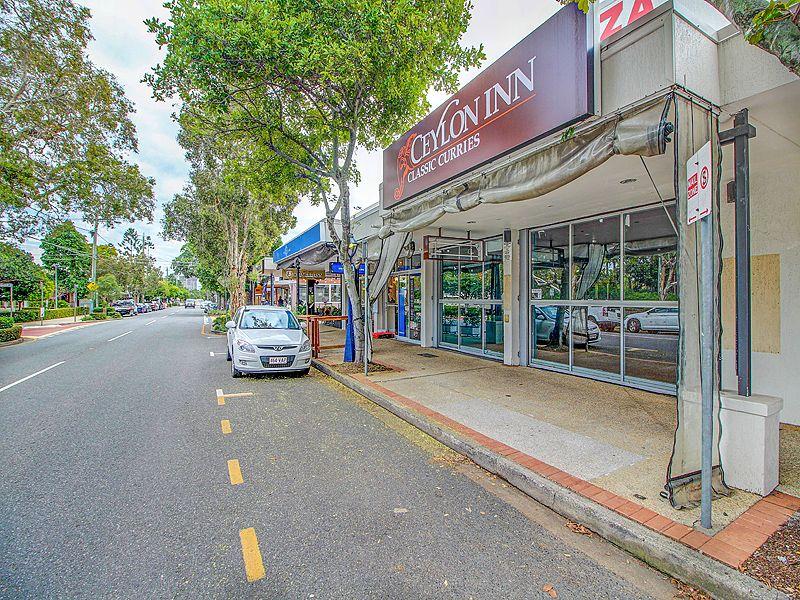 169sqm* Prime Retail/Restaurant Space