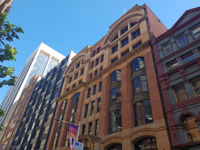 Various Suites, 83 York Street