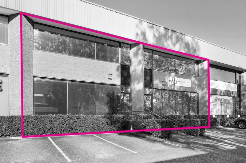WHOPPING WAREHOUSE & OFFICE - DOUBLE THE SPACE