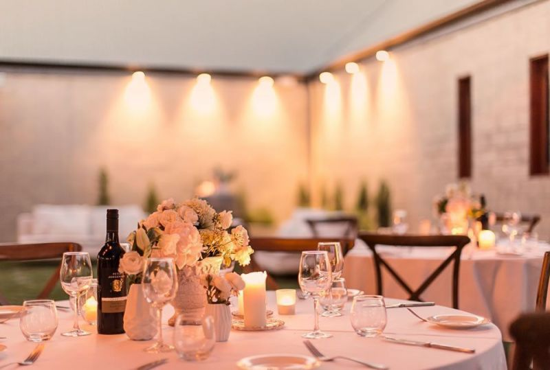Hunter Wedding & Function Centre