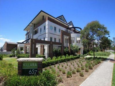 Top location, contemporary designed apartment, Killara school catchment