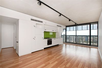 The Guild: Spacious and Light-filled Two Bedroom Apartment with Incredible Balcony Views!