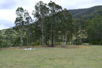 Lot 1 Prices Creek Road, Bunyah