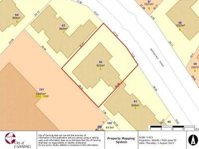 3 Unit Site in Cannington!
