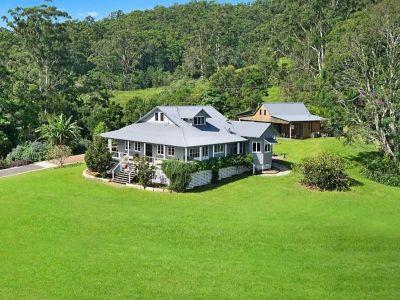 Hampton's Inspired Australian Charm
