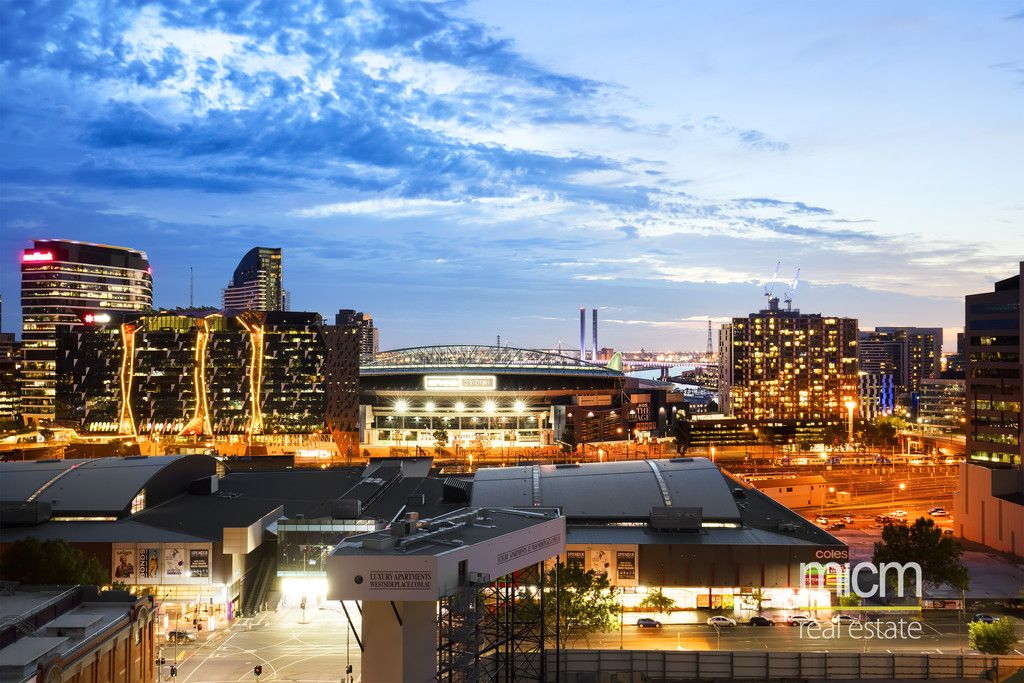Melbourne One: The Promise of Modern Brilliance!